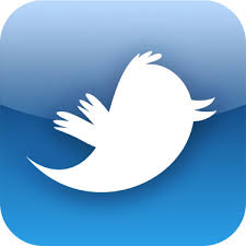 Twitter for In A Flicker icon